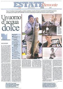 La Repubblica - Dott. M.Tomide